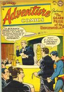 Adventure Comics Vol 1 180