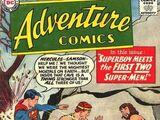 Adventure Comics Vol 1 257