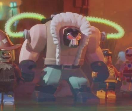 Bane (The Lego Movie)