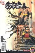 Batman Streets of Gotham Vol 1 11