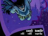 Batman: Tenses Vol 1 2