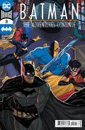 Batman The Adventures Continue Vol 1 3