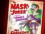Joker's Daughter (DC Bombshells)