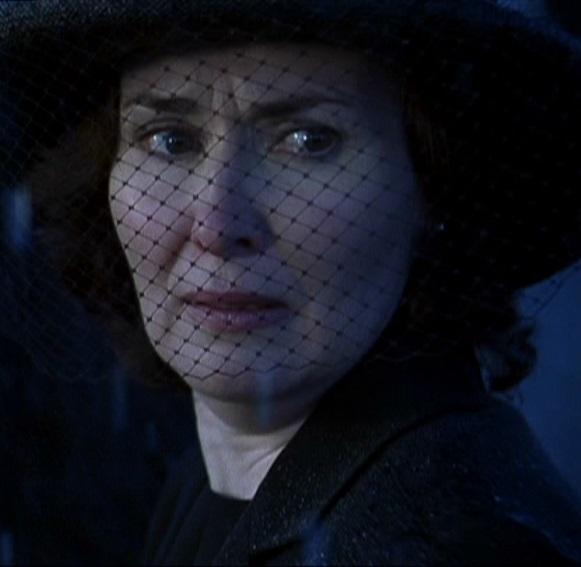 Elisabeth Fordman (Smallville)
