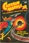 Captain Marvel, Jr. Vol 1 114