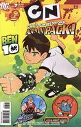 Cartoon Network Action Pack Vol 1 7
