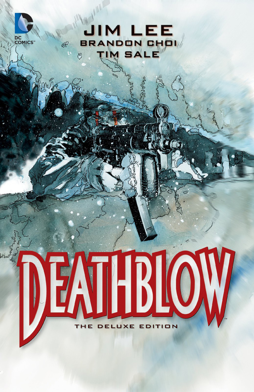 Deathblow (Collected)