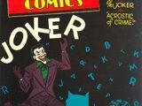 Detective Comics Vol 1 114