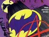 Detective Comics Vol 1 608