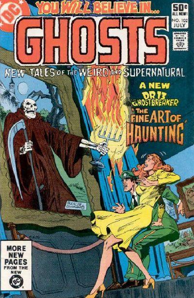 Ghosts Vol 1 102