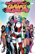 Harley Quinn and Her Gang of Harleys Vol 1 6