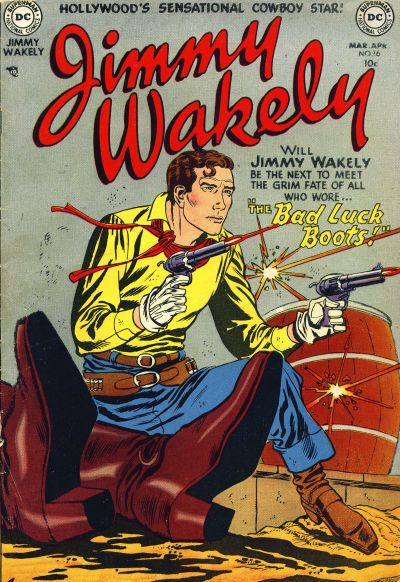 Jimmy Wakely Vol 1 16