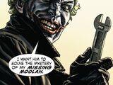 Joker (Batman: Noël)