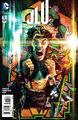 Justice League United Vol 1 11