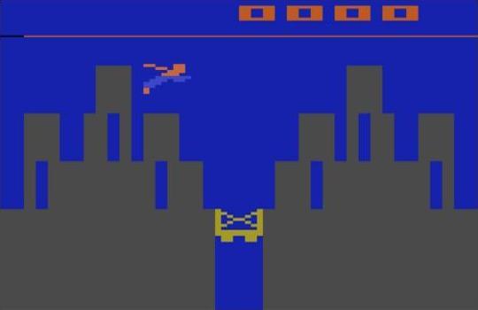 Kal-El (Atari 2600 Superman)