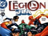The Legion Vol 1 12