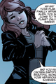 Lois Lane Injustice Gods Among Us 001