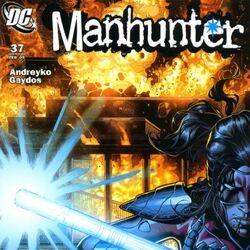 Manhunter Vol 3 37
