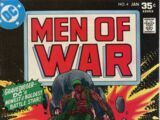 Men of War Vol 1 4