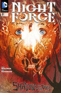 Night Force Vol 3 2