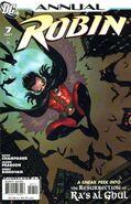 Robin Annual Vol 2 7