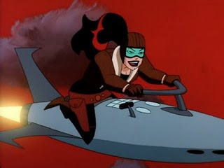 New Batman Adventures (TV Series) Episode: The Ultimate Thrill
