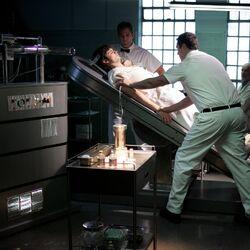 Smallville (TV Series) Episode: Labyrinth