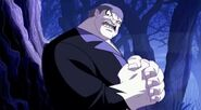 Solomon Grundy Joker's Playhouse 001