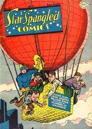 Star-Spangled Comics 61