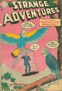 Strange Adventures 52