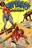 Superboy Vol 1 171