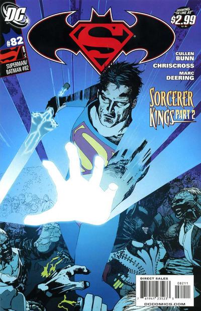 Superman/Batman Vol 1 82