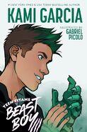 Teen Titans- Beast Boy