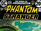 The Phantom Stranger Vol 2 25