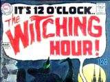 The Witching Hour Vol 1 1