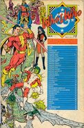 Who's Who Definitive Directory of the DC Universe 4
