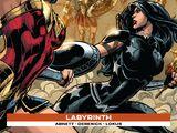 Wonder Woman: Agent of Peace Vol 1 21 (Digital)