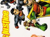 Young Justice: Sins of Youth Vol 1