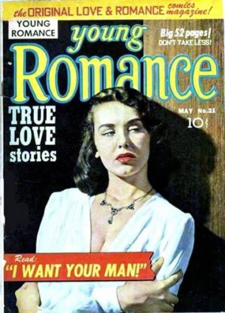 Young Romance Vol 1 21