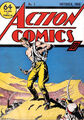 Action Comics Vol 1 5