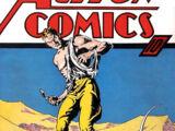 Action Comics Vol 1 5