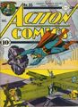 Action Comics Vol 1 55