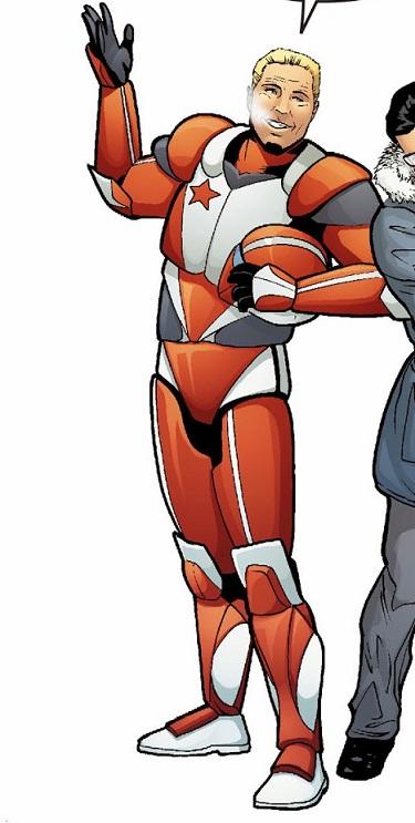 Alexi (Smallville)