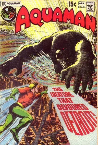Aquaman Vol 1 56