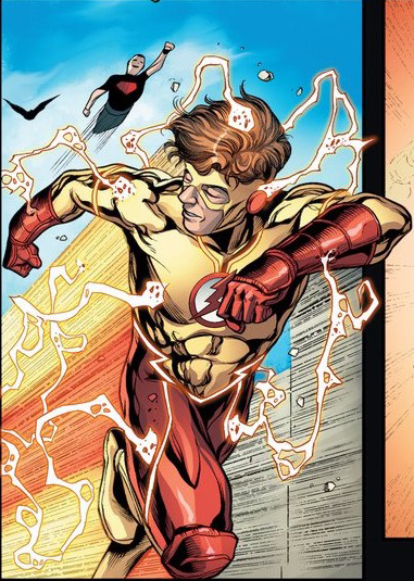 Bart Allen (Injustice)