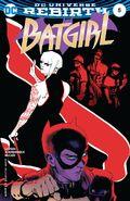 Batgirl Vol 5 5
