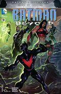 Batman Beyond Vol 5 10