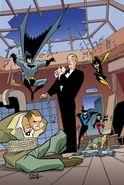 Batman Gotham Adventures Vol 1 16 Textless