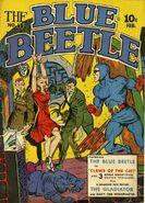 Blue Beetle Vol 1 11