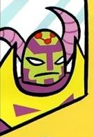 Brainiac 13 (Tiny Titans)